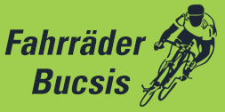 Bucsis Fahrräder Logo