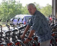 Fahrräder Bucsis